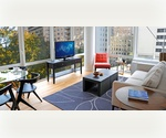 1BED/2BED/3BED  UPPER WEST SIDE FULL SERVICE RENTAL FEELS CONDO