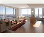 Live Above The 52nd Floor Overlooking Manhattan From Downtown