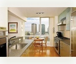 Tribeca Contemporary Style Hi-rise 1 Bedroom in Prime Location Close to Ample of Shopping and Subway! Schedule to View Today!!!