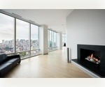 Massive 3 bedrooms 3.5 Windowed Marble Baths in Greenwich Village.This loft-like home features, SubZero Stainless Steel Refrigerator/ freezer, Wolf Range/ Oven, Jet Mist Granite Countertops & Solid Cherry Wood Cabinetry, Washer /Dryer, and High Ceilings.