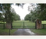 FLORIDA ESTATE - 25 Acres - 7 BD 8.5 BA- 7,865 sq ft of Luxury!