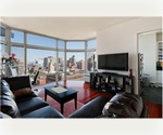 Kips Bay High Floor Mint One Bedroom Apartment with Balcony