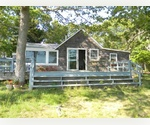 NEWLY RENOVATED SWEETHEART COTTAGE ON  BAY WITH DOCK