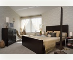Spacious Tribeca 1 bedroom amazing amenities! Views to die for!