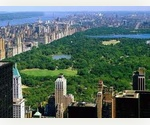 Central Park Views, Luxury 2 bedroom