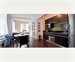 Brand New Conversion in Financial District - State of the Art One Bedroom Loft-Style apartment for rent