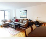 Signature East River Views | Murray Hill | 1 Bedroom | Rental | Walk-In Closet | Pet Friendly