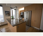 Massive Tribeca Two Bedroom with Beautiful Uptown Views w/Full Service Amenities + Lap Pool