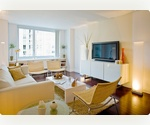 Spacious Three Bedroom w/Condo Finishes in Full Service Building in Midtown West