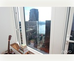 New York City ** Downtown Luxury Condo DUPLEX LOFT with Private Outdoor Space ** NOW
