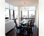 Chic UES Two Bedroom High in The Sky w/Incredible Cityscape Views