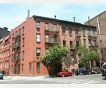 West Village/Greenwich Village Studio Garden Apartment for Rent on Greenwich Street