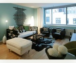 Heart of Downtown | Financial District | Alcove Studio | Rental | Heated Pool