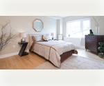 Luxury Rental WIlliamsburg Waterfront -- Bedford L Train -- Full Amenities --1 Bedroom