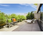 Soho Loft with Massive 2,000+ Sq ft. Private Roofdeck. Fully Furnished Rental. 14' Ceilings. Indoor/Outdoor Paradise. Over 4,000 sq ft. total!
