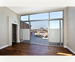 Modern Mt. Morris Park PH *** PRIVATE Rooftop Terrace *** Exceptional DETAILS!