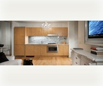 LUXURY, Philippe Starck designer apartment, 2 bedroom 2 full baths