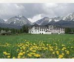 Slovakia Hotel and Resort For Sale