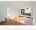 Hudson Street. Crossroads of Soho and Tribeca. Three Bedroom Three Bathroom Condo with Stunning Floor to Ceiling Views.