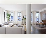 Stunning Four Bedroom Over 4100 Sq Ft in Amazing Tribeca Premier Luxury Condo