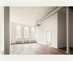 SOHO LOFT RENTALS: A RARE FIND! MASSIVE  1 BEDROOM / 1 BATH;  - UNIQUE WITH ORIGINAL DETAIL - BRIGHT!