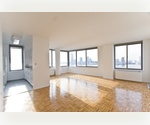 Stunning One / Flex Two Bedroom with Unobstructed Water Views