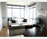 One Bed High End High Floor Furnished Rental- 2 Months or Longer
