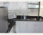 1 BEDROOM CAN BE WINGED FOR 2 BEDROOM** Newly reno quiet clean very bright 2 br EIK & overlooking Thompson PARK