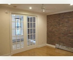 Renovated Cosy 2 bed/1 bath Apartment in West Village