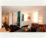 STOCK EXCHANGE AREA DOWNTOWN MANHATTAN 2 BED 2 BATH