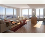 Amazing Apartment on the 53rd Floor in an Iconic Building Stacked with Amenities